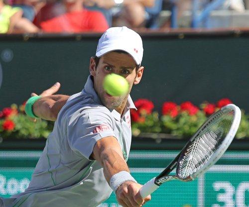 Novak Djokovic, Roger Federer reach Italian Open semis