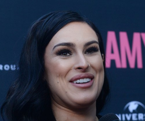 Rumer Willis to play Roxie Hart in the Broadway musical 'Chicago'