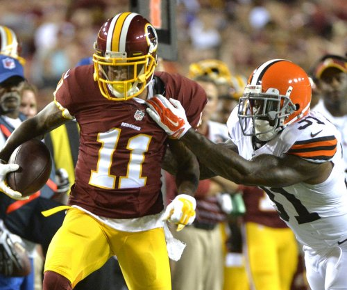 Washington Redskins WR DeSean Jackson still not healthy