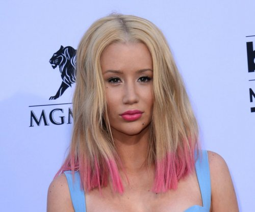 Iggy Azalea, Talib Kweli argue over 'White Privilege'