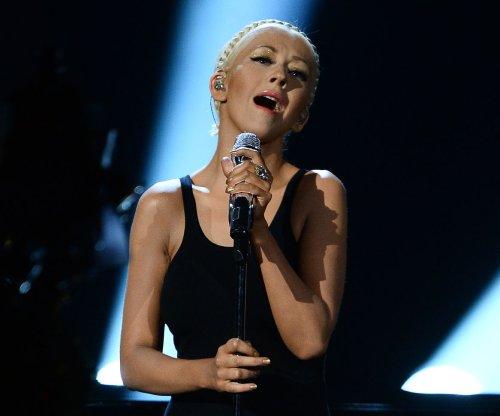 Christina Aguilera donates song proceeds to victims of Orlando attack