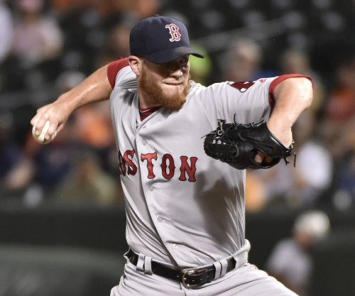Boston Red Sox closer Craig Kimbrel to undergo surgery, out 3-6 weeks