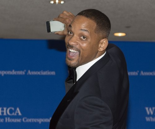 Will Smith on 'Suicide Squad' injury: 'When you're 47, no injuries are mild injuries any more'