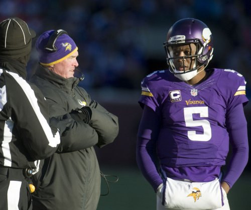 Minnesota Vikings not forthright over Teddy Bridgewater injury