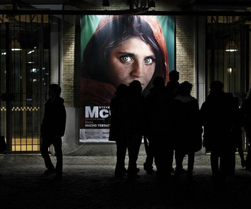 'Afghan Girl' to be deported back to Afghanistan from Pakistan