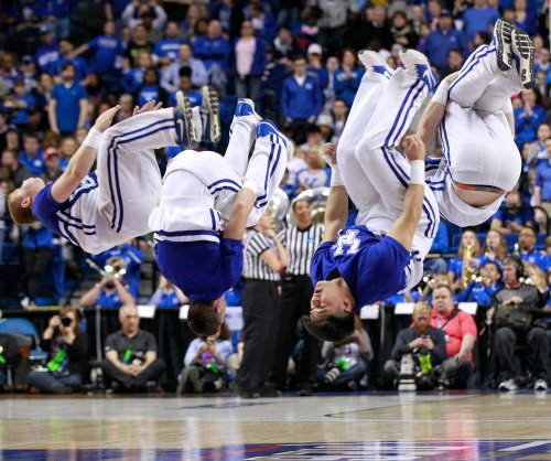 No. 15 Kentucky regains traction on road with win over Alabama
