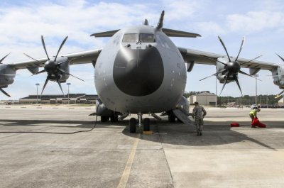 Czech Republic, Switzerland eye A400M lease from Germany