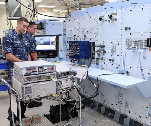 Lockheed Martin to perform full-rate eCASS production for U.S. Navy