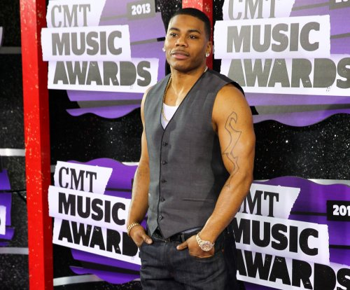 Rapper Nelly detained after woman alleges sexual assault