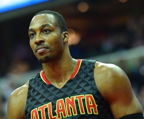 Charlotte Hornets center Dwight Howard fined for fan incident