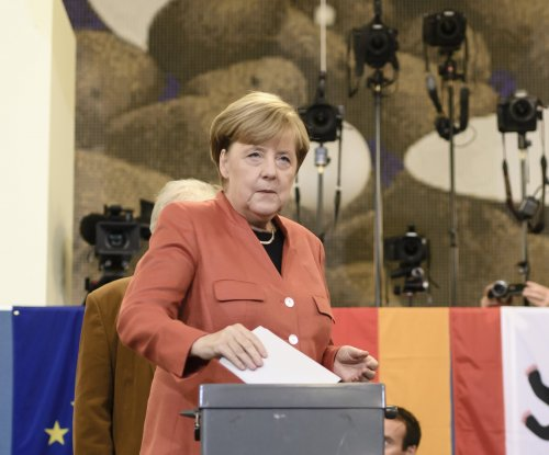 German political instability threatens Merkel's leadership