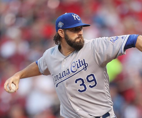 Jason Hammel leads Royals to win vs. Cardinals