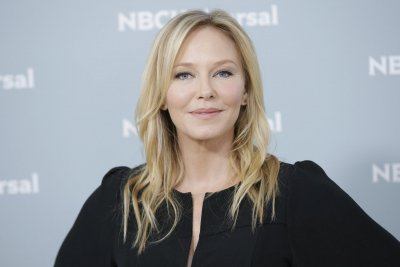 'Law & Order: SVU' star Kelli Giddish gives birth