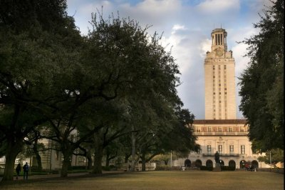 University of Texas at Austin to give free tuition to families making less than $65K