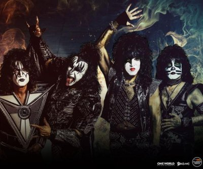 Kiss cancels Australian tour due to Paul Stanley's illness