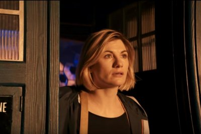 'Doctor Who' takes on 'serious crisis' in Season 12 trailer