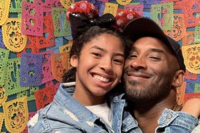 Kobe Bryant saw daughter Gianna as heir to basketball legacy