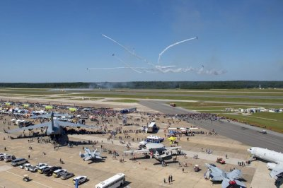 NAS Oceana Air Show to be broadcast online