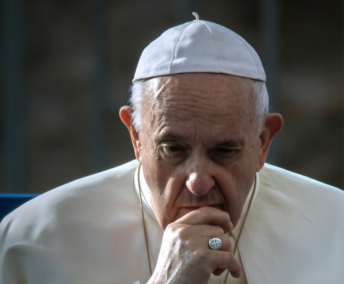 Pope asks pharmaceutical companies to release patents for COVID-19 vaccines