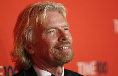 Richard Branson joins fight to save sharks