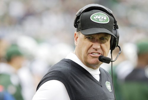 Rex Ryan signs contract extension with New York Jets