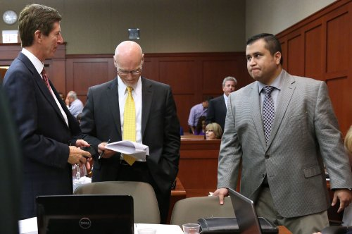 Medical examiner calls Zimmerman's injuries insignificant
