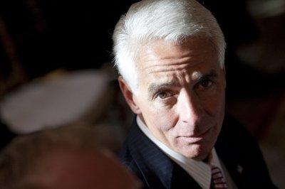 GOP urges Crist to drop out of Senate race