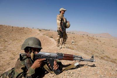 U.K. general doubts eliminating al-Qaida