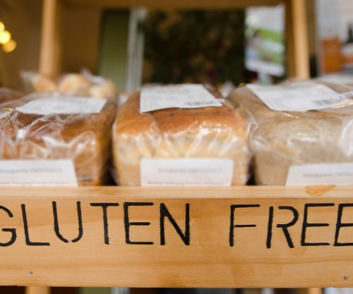 Consumer Reports: Gluten-free isn't necessarily healthier