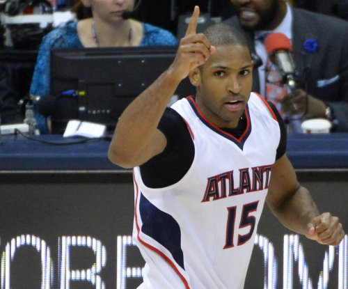 Atlanta Hawks shoot for 20 straight, visit New Orleans Pelicans