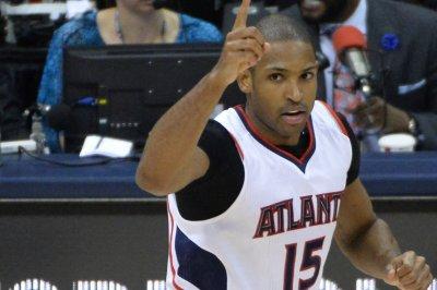 Atlanta Hawks shoot for 20 straight, visit New Orleans Pelicans