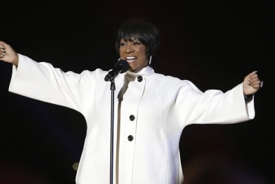 Patti LaBelle sent packing on 'Dancing with the Stars'