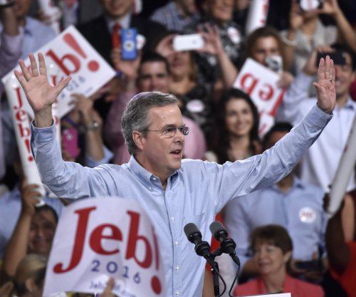 Former Florida Gov. Jeb Bush announces presidential campaign