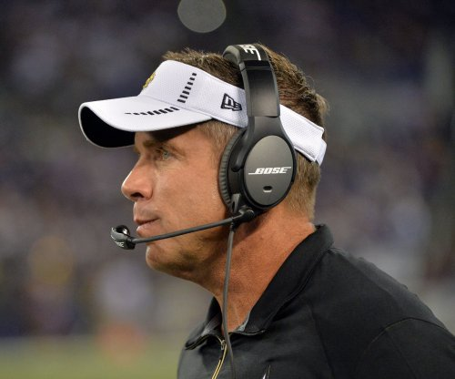 Report: Miami Dolphins among teams interested in New Orleans Saints' Sean Payton