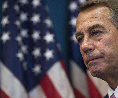 GOP sends defense bill to White House; Obama plans to veto
