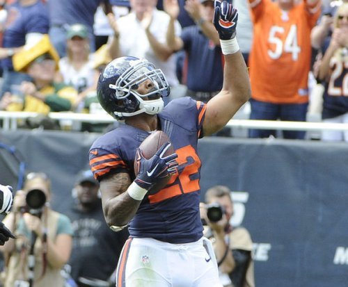 Chicago Bears: 3 things we learned in Week 9