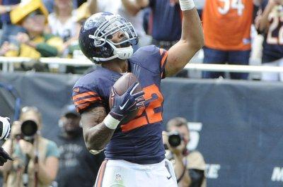 Chicago Bears: 3 things we learned in Week 9