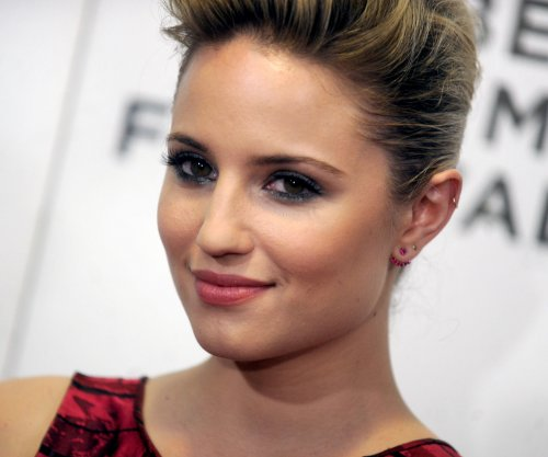 Dianna Agron of 'Glee' engaged to Winston Marshall