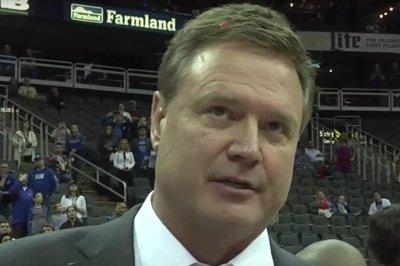 Devonte' Graham takes Kansas to Big 12 title