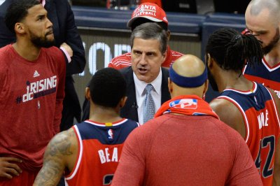 Reports: Randy Wittman out as Washington Wizards coach