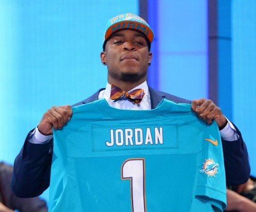 Miami Dolphins DE Dion Jordan reinstated by NFL on conditional basis