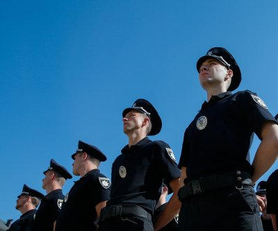 Five police officers killed by fellow officers in crime scene mixup in Ukraine