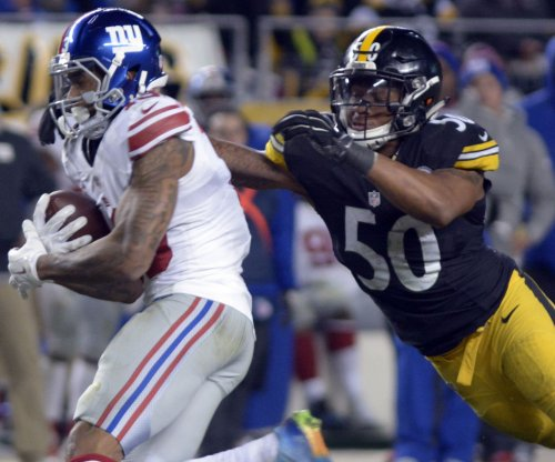 Odell Beckham Jr. billed $12,154 for jabbing officials