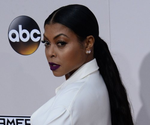 Taraji P. Henson calls her 'Hidden Figures' heroine 'the queen,' 'a real-life superhero'