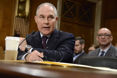 Sierra Club says EPA's Pruitt flouting integrity rules