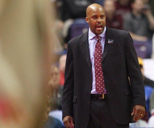 Cal coach Cuonzo Martin resigns to take Missouri job