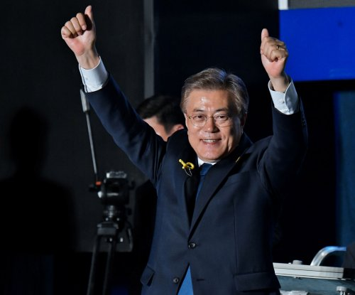 Progressive Moon Jae-in elected South Korea president