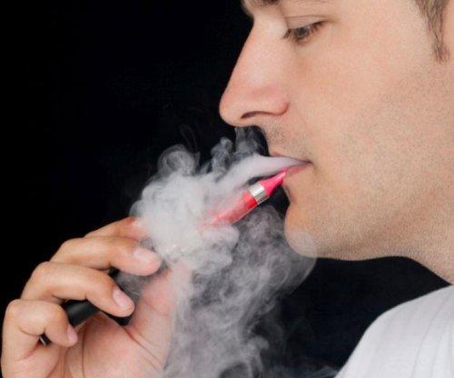 Study links e-cigarettes to increased risk for bladder cancer