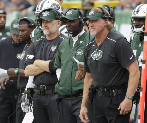 New York Jets midseason report card: Jets still one of surprises of NFL season