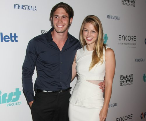 Melissa Benoist and Blake Jenner's divorce finalized